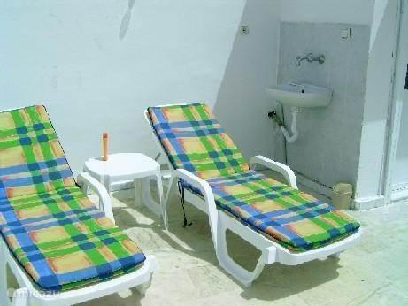 Beschrijving van de vakantiewoning