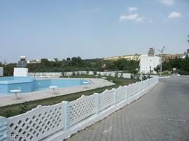 Zwembad foto 2