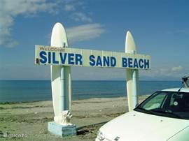 Het Strand. Silver Sand Beach (Longbeach)