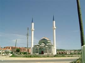 Een Moskee