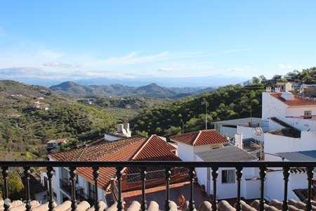 Vacation rental Spain – holiday house Casa Sonrisa