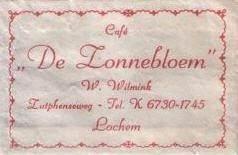 TOP De Zonnebloem