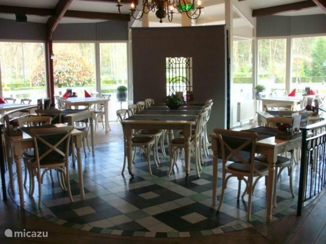 Restaurant de Luifel