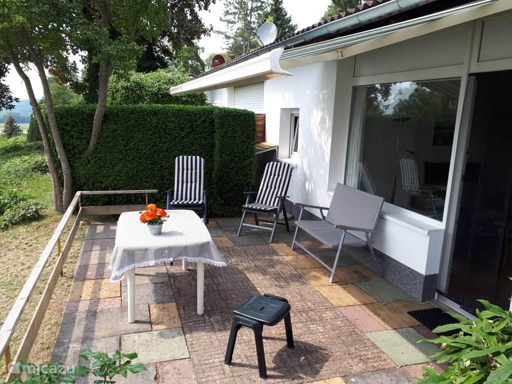 Vakantiehuis Duitsland, Sauerland, Husen - Lichtenau Geschakelde woning Europa Feriendorf C7