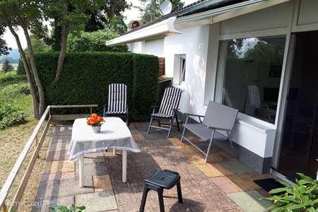 Vakantiehuis Duitsland, Sauerland, Husen - Lichtenau - geschakelde woning Europa Feriendorf C7