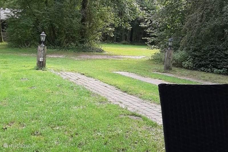 Vakantiehuis Nederland, Drenthe, Westerbork Vakantiehuis De Specht