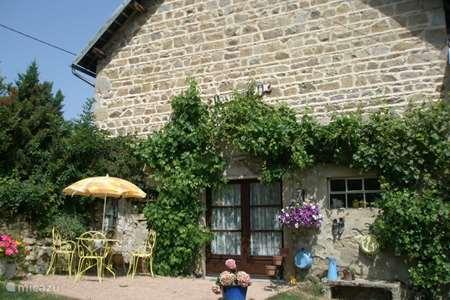 Vacation rental France, Puy-de-Dôme –  gîte / cottage La Trouvaille