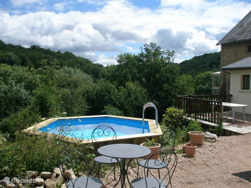 Vakantiehuis Frankrijk, Auvergne, Saint-Gervais-d'Auvergne Gîte / Cottage La Trouvaille