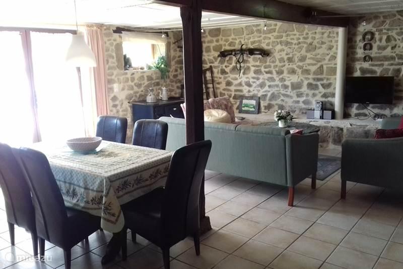 Vacation rental France, Puy-de-Dôme, Saint-Gervais-d'Auvergne  Gîte / Cottage La Trouvaille
