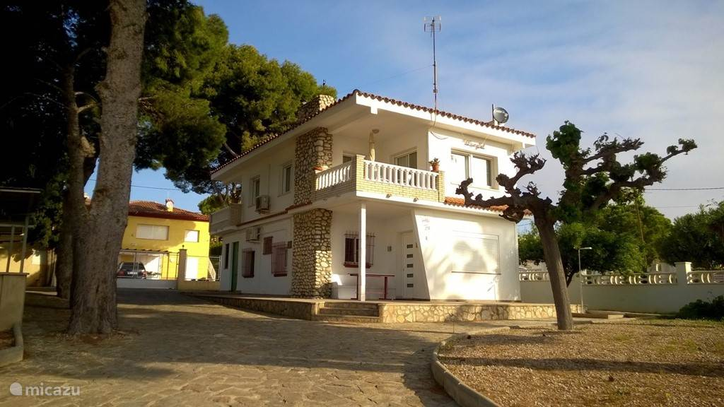 Vakantiehuis aanbieding Spanje, Costa Dorada, Sant Carles de la Ràpita – appartement MARYSOL Sant Carles de la Rápita