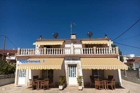 Ferienwohnung Spanien – appartement Casas Sitori Apartment 1