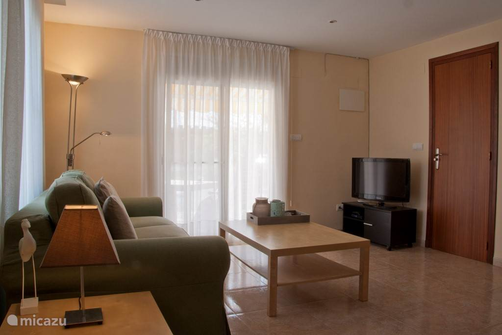 Appartement 3 TV