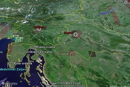 Crikvenica / Dramalj / environment