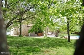 Vacation rental France, Lot-et-Garonne, Feugarolles Holiday house Lencouet
