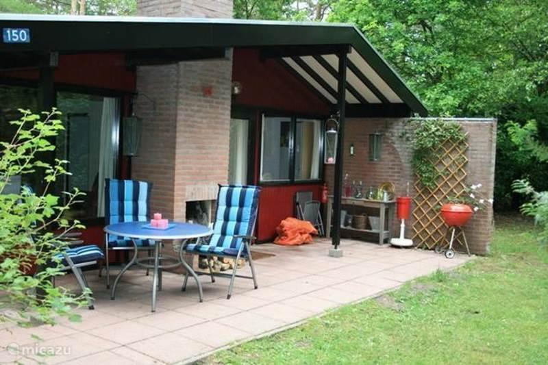 Vakantiehuis Nederland, Overijssel, Giethmen Bungalow Bosparel