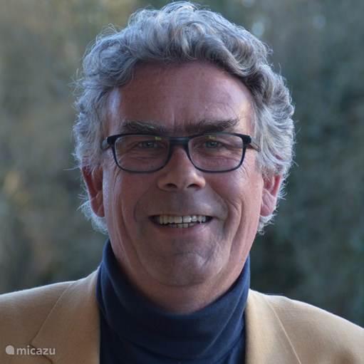 Rene van der Giessen