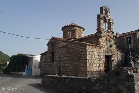 Het dorpje Germa