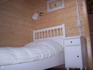 Eerste slaapkamer boven