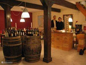 Wijn proeven in Lochem