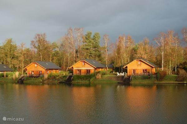 Vakantiehuis Nederland, Gelderland, Lochem - vakantiehuis Nobel-Lodge