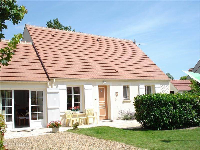 Vacation rental France, Loire – bungalow Gite Golf de la Touche