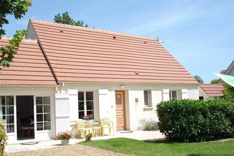 Vakantiehuis Frankrijk, Loire, Donnery Bungalow Gite Golf de la Touche