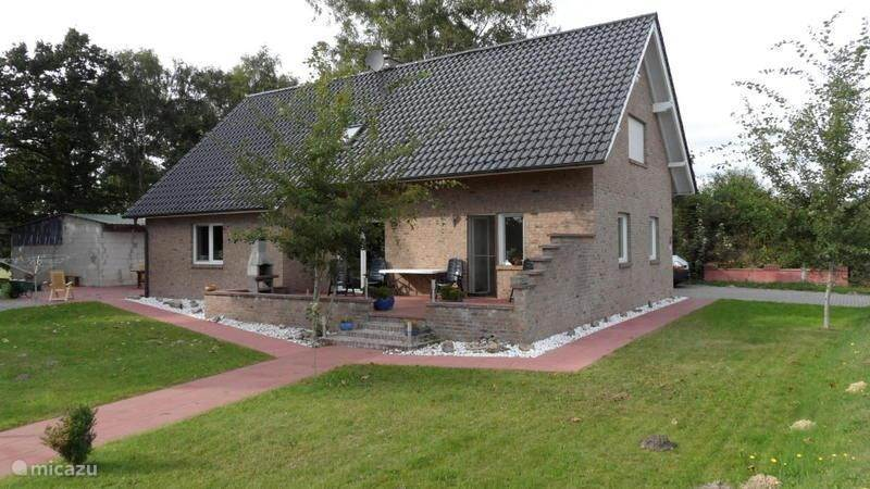 Vakantiehuis Duitsland, Eemsland – appartement 'Haus Punt DE' 3 *** accommodatie