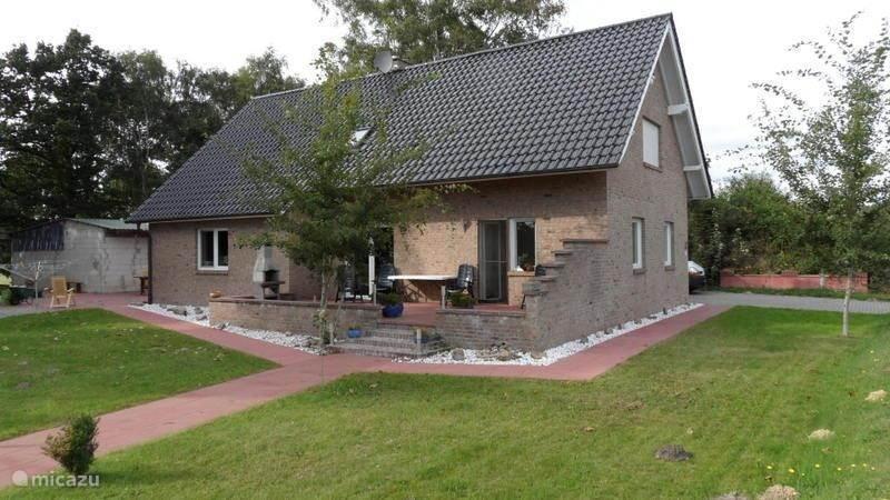 Vakantiehuis Duitsland, Eemsland, Esterwegen Appartement 'Haus Punt DE' 3 *** accommodatie