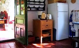 keuken tuinkamer