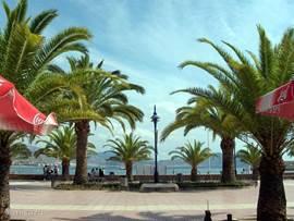 Zoekt u gezelligheid, boetiekjes en een keur aan leuke (goedkope!) restaurants? Ga dan vooral naar Puerto de Mazarron! Hier zijn ook mooie jachthavens te bewonderen, kunt u leren duiken, bootjes huren en flaneren over de boulevard. Vooral op zondag supergezellig!