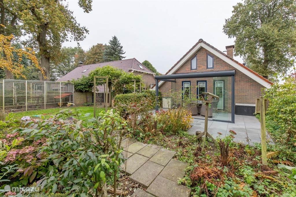 Vakantiehuis Nederland, Groningen, Onstwedde - Veenhuizen Vakantiehuis Westerwolde