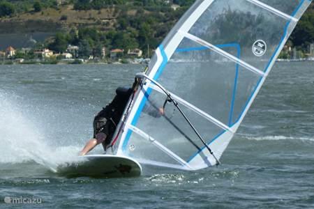 Ideaal voor windsurfers !!