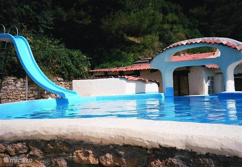 Vakantiehuis Frankrijk, Provence, Istres Vakantiehuis La Côte Plage - Le Domaine