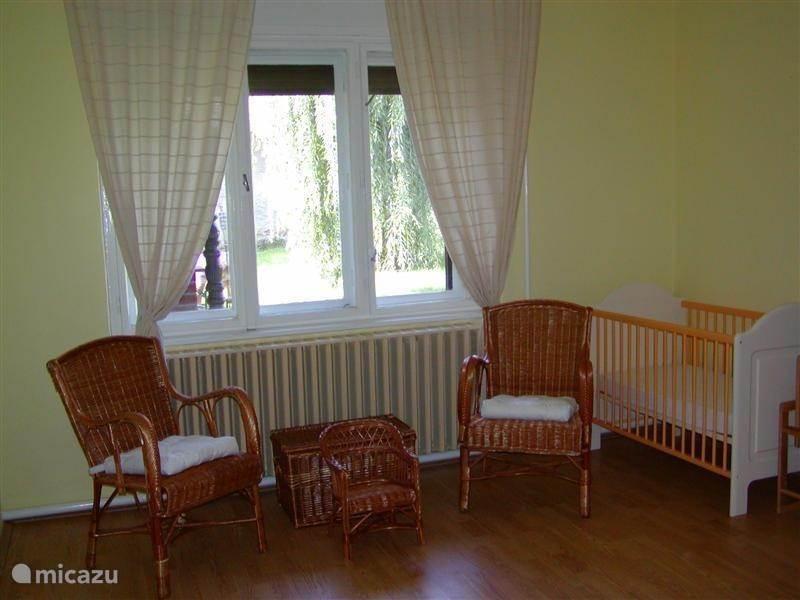 Vakantiehuis Hongarije, Tolna-Mecsek, Váralja Vakantiehuis Kakasház