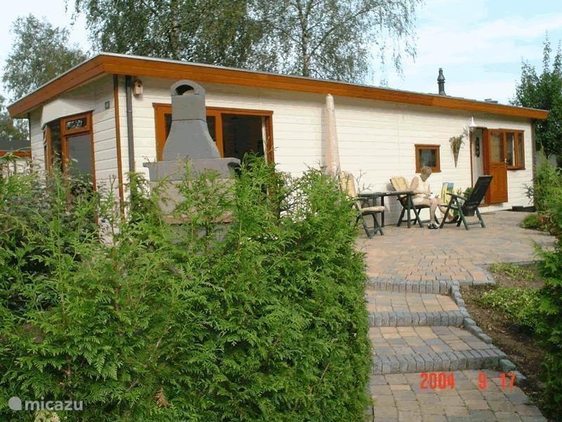 Vakantiehuis Nederland, Gelderland, Kootwijk Chalet Luxe Chalet Kerkendel