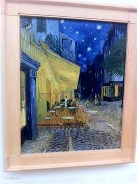 Grote Van Gogh collectie