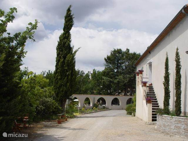Vakantiehuis Frankrijk, Provence, Rians vakantiehuis Le Coq qui Rit ADULTS ONLY