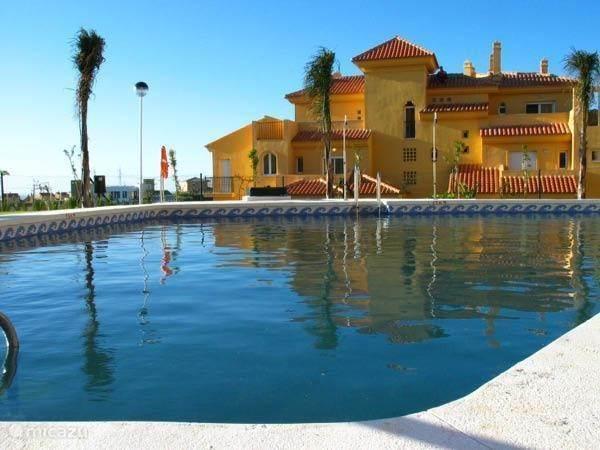 Vakantiehuis Spanje, Costa del Sol, Mijas-Costa Appartement Atalayas de Riviera