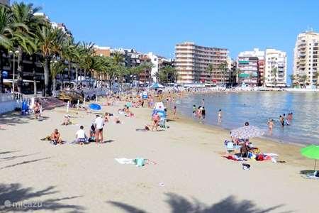 Vakantiehuis Spanje, Costa Blanca, Torrevieja - appartement Nortico 5