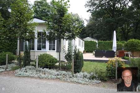 Vakantiehuis Nederland, Gelderland, Bennekom - chalet Plek Zat!