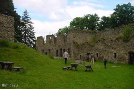 Ruine Helfenburg