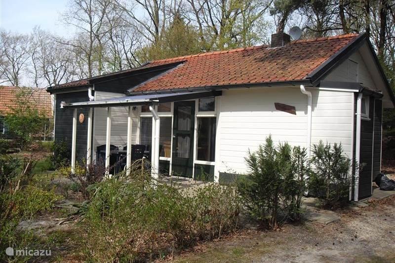 Vakantiehuis Nederland, Overijssel, Beerze Vakantiehuis Roodborstje