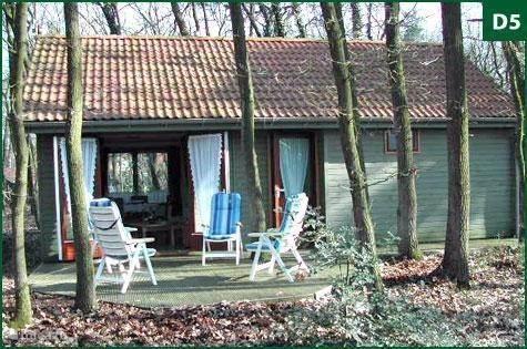 Vakantiehuis Nederland, Overijssel – vakantiehuis Boshut