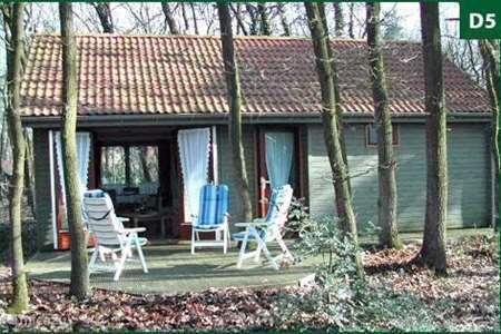 Vakantiehuis Nederland, Overijssel, Mariënberg vakantiehuis Boshut