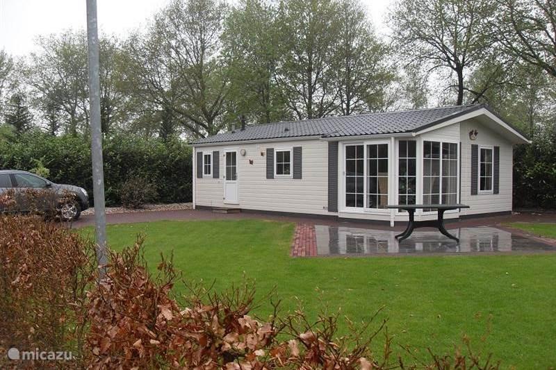 Vakantiehuis Nederland, Overijssel, Rheezerveen Chalet Chalet Stoetenslagh