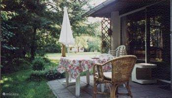 Vacation rental Netherlands, Drenthe, Exloo - bungalow Bungalow 78