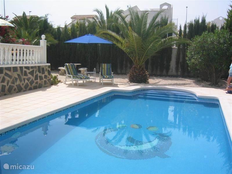 Vakantiehuis Spanje, Costa Cálida, Mazarrón Villa Fortuna de Luxe 402