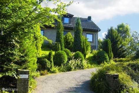 Ferienwohnung Belgien, Ardennen, Dochamps villa Bonvie