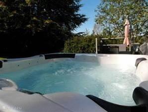 Vacation Rental Belgium, Ardennes, Dochamps Villa Bonvie ...