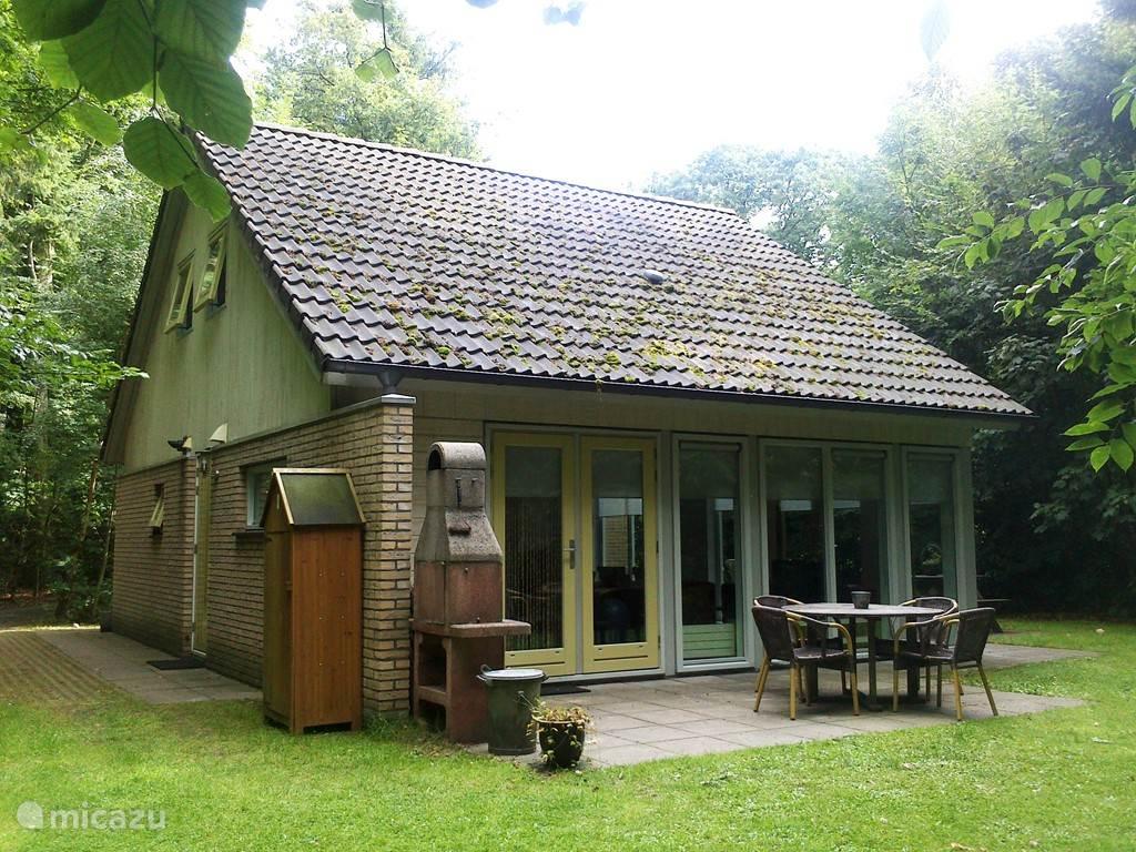 Vakantiehuis Nederland, Friesland, Oudemirdum Villa de Mus